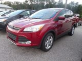 2015 Ruby Red Metallic Ford Escape SE 4WD #106304465