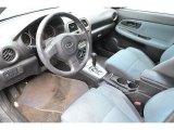 2006 Subaru Impreza Interiors