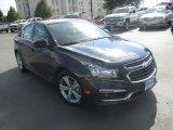2016 Blue Ray Metallic Chevrolet Cruze Limited LT #106304409