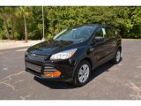 2016 Shadow Black Ford Escape S #106334758