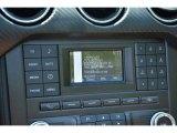 2015 Ford Mustang V6 Convertible Controls