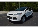 2016 Oxford White Ford Escape SE #106334755