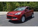 2016 Ruby Red Metallic Ford Escape Titanium #106334752