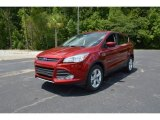 2016 Ruby Red Metallic Ford Escape SE #106334751