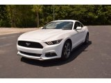 2015 Oxford White Ford Mustang V6 Coupe #106334744