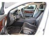 2014 Jaguar XJ Interiors