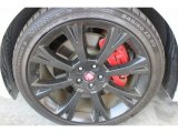 Jaguar XJ 2014 Wheels and Tires