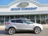 2013 Ingot Silver Metallic Ford Escape Titanium 2.0L EcoBoost 4WD #106363168