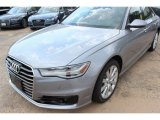 Audi A6 2016 Data, Info and Specs