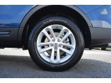 2016 Ford Explorer 4WD Wheel