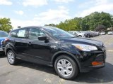 2016 Shadow Black Ford Escape S #106363056