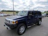 2009 All-Terrain Blue Hummer H3  #106397736