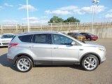 2016 Ingot Silver Metallic Ford Escape Titanium 4WD #106397682