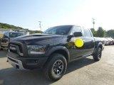2015 Black Ram 1500 Rebel Crew Cab 4x4 #106397770