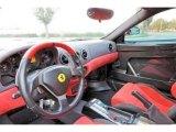 2004 Ferrari 360 Interiors