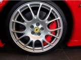 Ferrari 360 Wheels and Tires