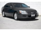 2007 Honda Accord SE V6 Sedan