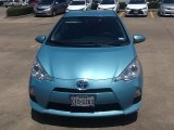 2013 Toyota Prius c Hybrid Three