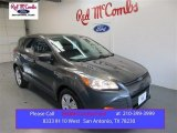 2016 Magnetic Metallic Ford Escape S #106444119