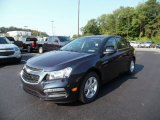 2016 Blue Ray Metallic Chevrolet Cruze Limited LT #106444316