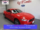 2015 Race Red Ford Mustang GT Coupe #106444093