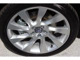 Volvo S80 2016 Wheels and Tires