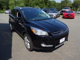 2016 Shadow Black Ford Escape Titanium 4WD #106444488