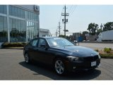 2015 Jet Black BMW 3 Series 320i xDrive Sedan #106444079