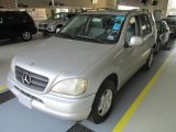 2000 Mercedes-Benz ML 320 4Matic