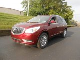 Buick Enclave 2015 Data, Info and Specs