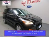 2016 Shadow Black Ford Escape S #106479163