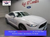 2015 Oxford White Ford Mustang GT Coupe #106479159