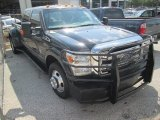 2015 Ford F350 Super Duty XLT Crew Cab DRW Data, Info and Specs