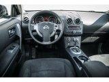 2010 Nissan Rogue Interiors