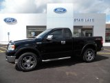2007 Ford F150 FX4 Regular Cab 4x4
