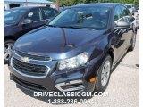 2016 Blue Ray Metallic Chevrolet Cruze Limited LS #106507898