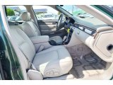 2003 Cadillac Seville Interiors