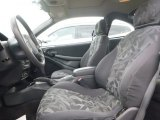 Pontiac Sunfire Interiors