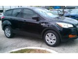 2016 Shadow Black Ford Escape S #106507646