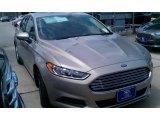 2016 Tectonic Metallic Ford Fusion S #106507642