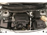 2008 Chevrolet Equinox Engines