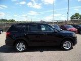 2016 Shadow Black Ford Explorer 4WD #106539137