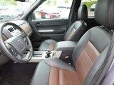 2008 Ford Escape Interiors