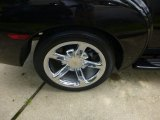 Chevrolet SSR Wheels and Tires