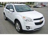 Chevrolet Equinox 2015 Data, Info and Specs
