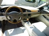 2000 Jaguar S-Type Interiors