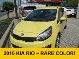 2016 Kia Rio LX Sedan