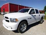 2015 Bright White Ram 1500 Express Crew Cab 4x4 #106585383