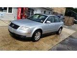 2003 Reflex Silver Metallic Volkswagen Passat GLX Sedan #106585371