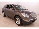 2011 Cocoa Metallic Buick Enclave CXL AWD #106590826